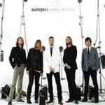 Maroon 5。Wake Up Call