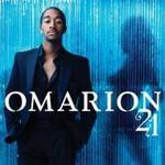 オマリオン/Omarion/Ice Box
